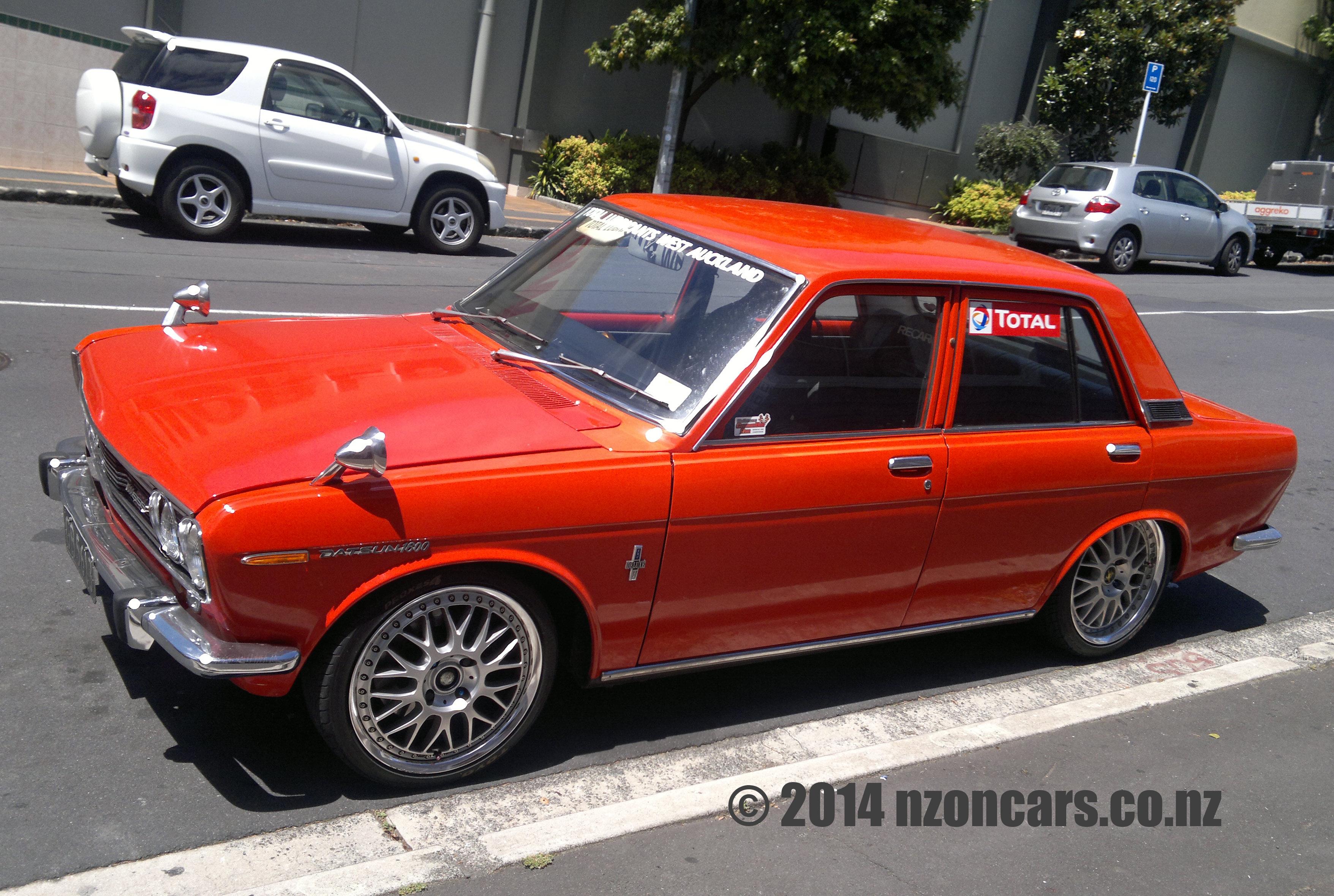 Hot Cars | NZ On Cars