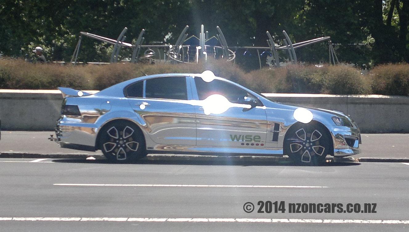 Hot Cars NZ On Cars - Really hot cars