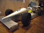 1992 Dallara Mugen Formula 3 F3000