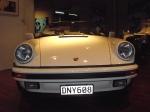 1989 Porsche 911 Carrera Speedster