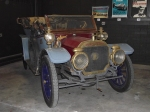 1909 Panhard Levassor Model X5 12-15HP Tourer