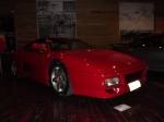1990 Ferrari 348 TS (Targa Sport)