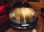 2001 Porsche GT3 Club