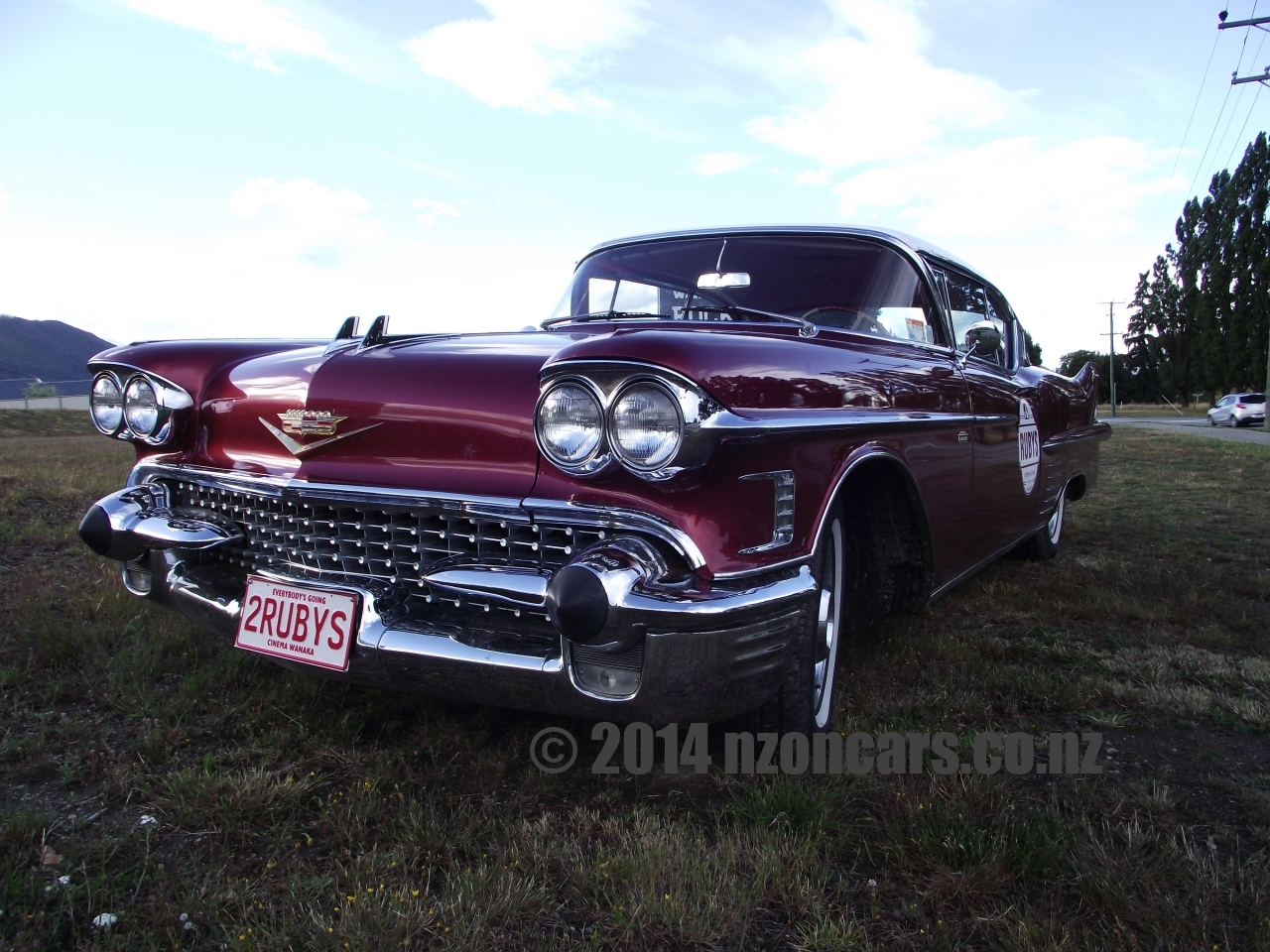 Vintage/Classic Cars | NZ On Cars