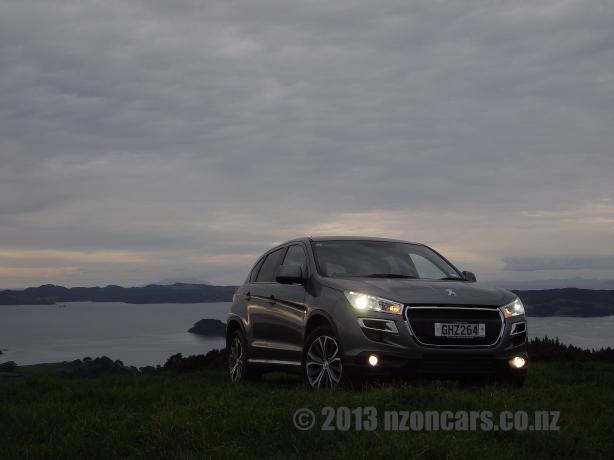 Peugeot 4008 005