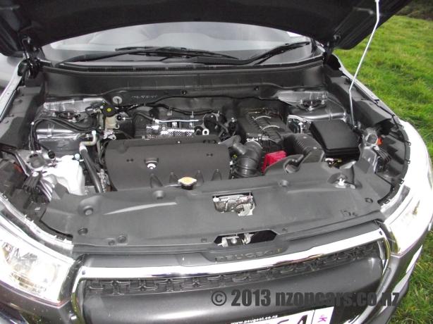 Peugeot 4008 063